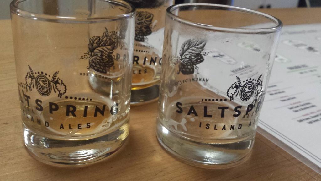 Salt Spring 2
